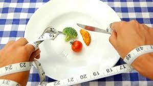 Dieettrends crash dieet