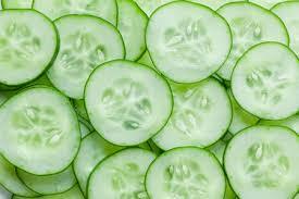 Dieettrends komkommerdieet