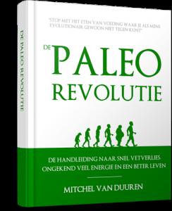 De Paleo revolutie zorgt ervoor dat je snel en gezond afvalt.